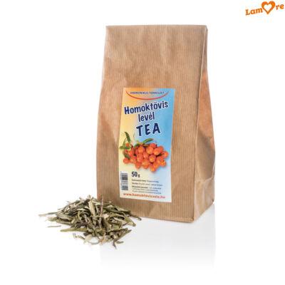 Homoktövis levél tea - 50 g