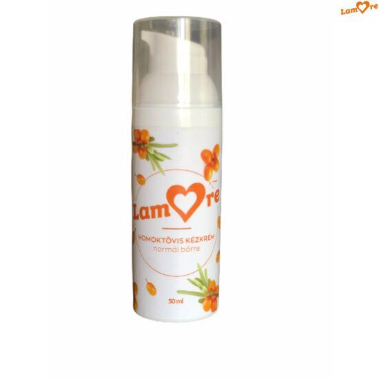 Homoktövis kézkrém - 50ml