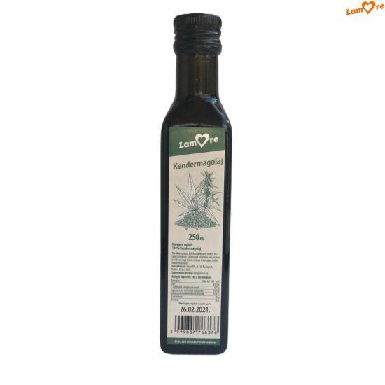 Kendermagolaj - 250 ml