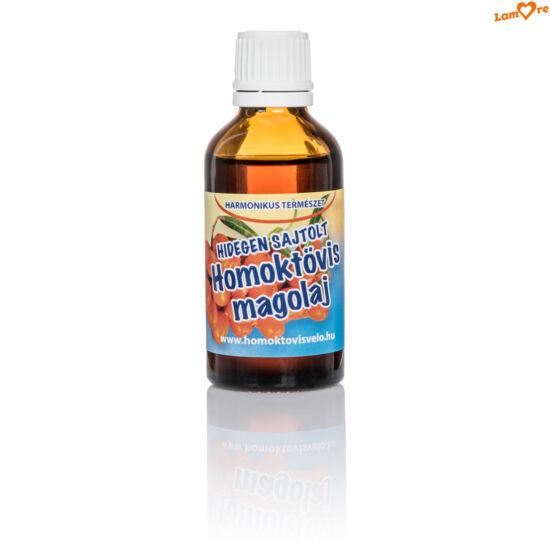 Homoktövis magolaj - 50 ml